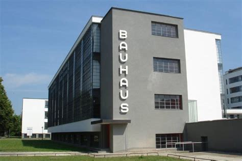 The Best Of The Bauhaus Typography
