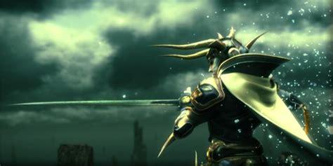 warrior of the light top 10 personagens de jogos de luta ei