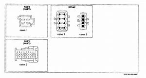 Ford Driver Power Seat Wiring Diagram
