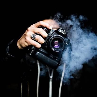 Photographer Creative Passion Uploaded