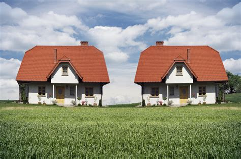 two houses the key to our successful marriage separate houses