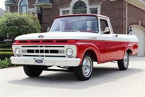1961 Ford F