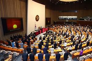 Legislative Branch - South Korean Government