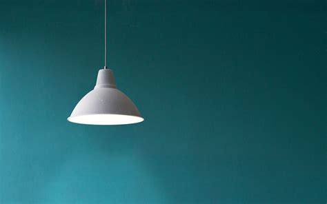 Download wallpaper 3840x2400 lamp, electricity, minimalism ...