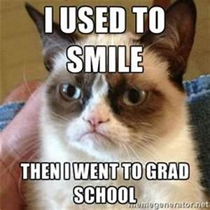 This is me. I'm almost done with my masters degree in ...