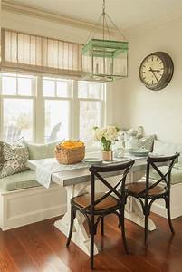 6, Kitchen, Nook, Ideas, That, Can, Instantly, Cozy, Up, Your, Space, April, 2021