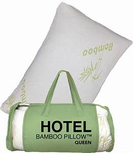 wholesale hotel bamboo memory foam pillow sku 1868910 With cheap bamboo pillows