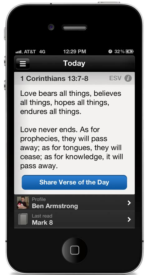 bible app for iphone bible app for ios adds more offline features thai