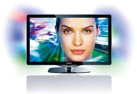 LED Fernseher 46PFL8605K/02   Philips