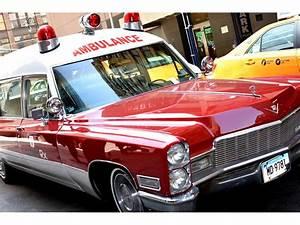 1968 Cadillac Ambulance for Sale | ClassicCars.com | CC-908421