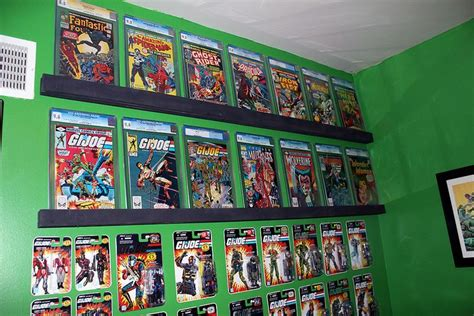 25+ Best Ideas About Comic Book Storage On Pinterest