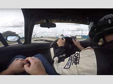 McLaren F1 POV Laps In Passenger Seat