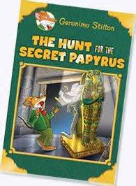 The Hour of Magic (Geronimo Stilton and the Kingdom of ...