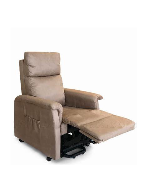 Poltrone Per Anziani E Disabili by Poltrona Relax Elettrica Per Anziani E Disabili 2 Motori