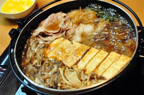 liste des plats japonais guide sur la cuisine japonaise