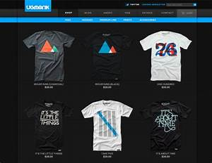 10 best bigcartel store examples With big cartel store templates