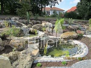 Kleiner Bachlauf Garten : wasser f r garten z hler kreative ideen f r ~ Michelbontemps.com Haus und Dekorationen