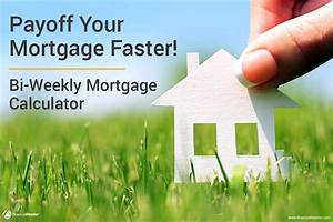 Amortization Calculator With Balloon Payment Bi Weekly Mortgage Calculator Includes Optional Extra
