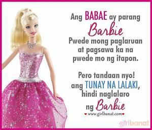 Pin Patama Banat Banatan Tagalog Jokes Quotes Love on ...