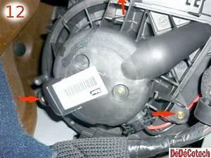 Ventilateur Megane 2 : changer resistance ventilation scenic 1 phase 2 blog sur les voitures ~ Gottalentnigeria.com Avis de Voitures