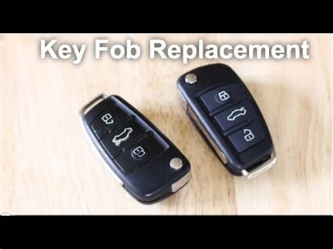 So, we've put together this handy guide on how to change the battery in a mercedes key. How to: Mercedes Schlüssel Batterie tausch / wechsel (key fob battery replacement) W212 W204 ...