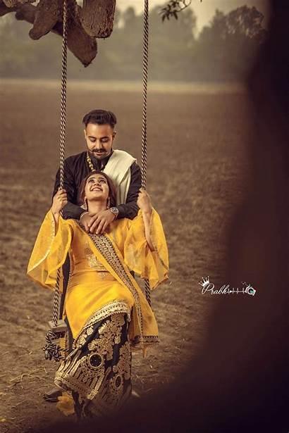 Punjabi Couple Prabh Portfolio Wallpapers Picpile Couples