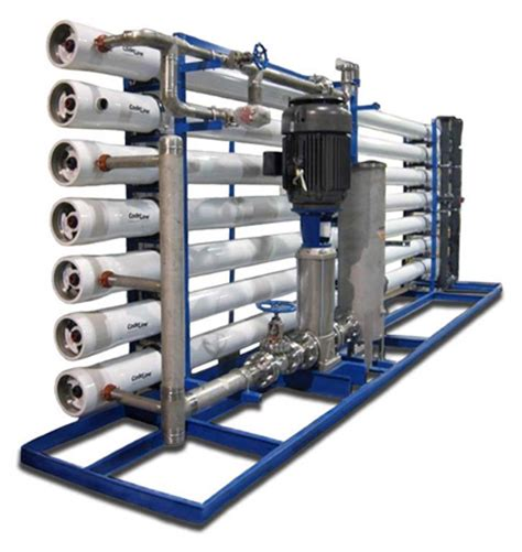 WATER TRAK ™ Light Industrial Reverse Osmosis