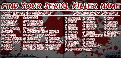 Killer Serial Dexter Names Killers Brain Project