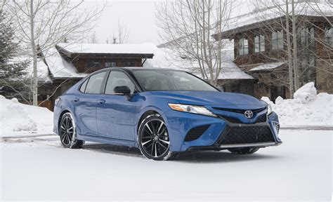 Official 2021 toyota camry site. 2020 Toyota Camry - My Own Auto