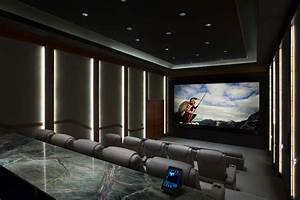 Media Home Cinema : residential references barco ~ Markanthonyermac.com Haus und Dekorationen