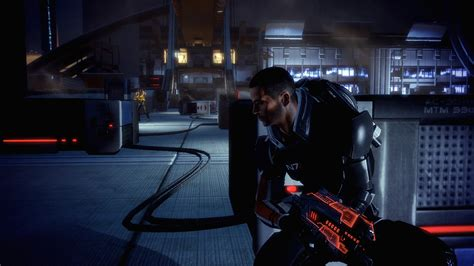 Review Mass Effect 2