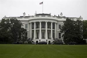 Theodore Roosevelt Dubs It The White House  Oct  12  1901