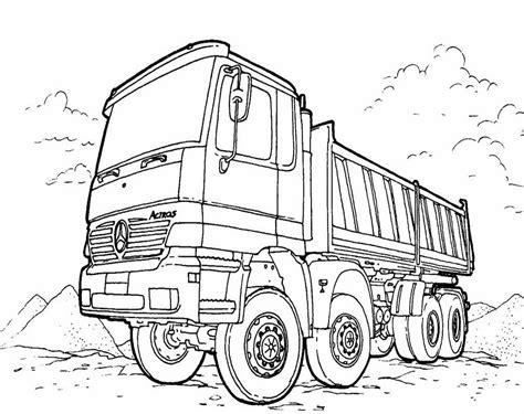 gambar mobil truk mainan