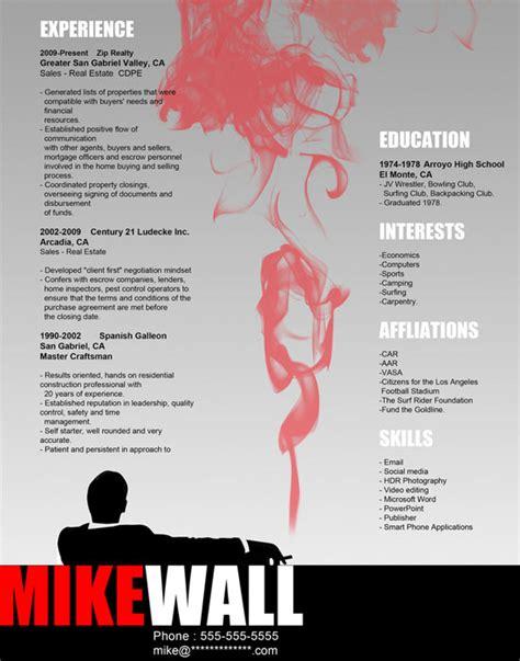 Inspirationfeed Resume by 30 Amazingly Creative Exles Of Designer Resumes Inspirationfeed
