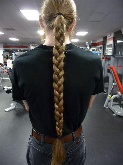 braids  men  long hair longhaired men tumblr