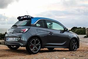 Adam S Opel : fahrbericht test video 2015 opel adam s ~ Kayakingforconservation.com Haus und Dekorationen