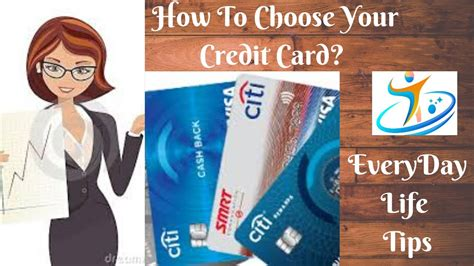 Check spelling or type a new query. How To Choose Your Credit Card - Everyday Life Tips - YouTube