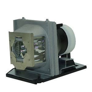 Dell 2400mp L Light by L Housing For Dell 2400mp Projector Dlp Lcd Bulb Ebay