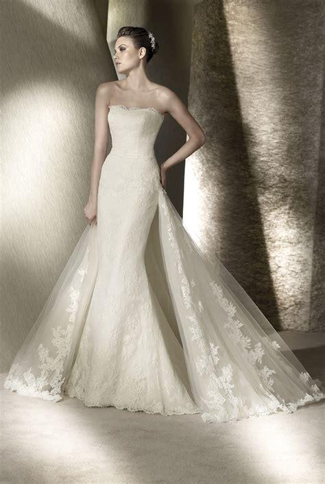 Best Romantic Lace Wedding Dresses Bestbride101