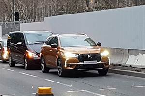 Citroen Ds Crossback : news 2017 citroen ds 7 sightseeing ahead of geneva debut ~ Medecine-chirurgie-esthetiques.com Avis de Voitures