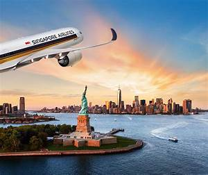 Singapore Airlines to launch world's longest commercial ...