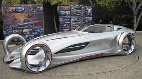 mercedes silver lighting car design contest goes the globe and mail