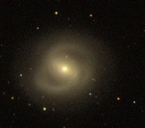 Why Some Galaxies Stop Making New Stars Australasian