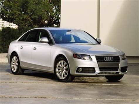 2010 Audi A4 by 2010 Audi A4 Pricing Ratings Reviews Kelley Blue Book