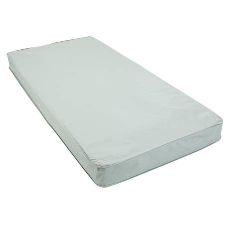 hospital bed mattress topper innerspring hospital bed mattress northeast mobility