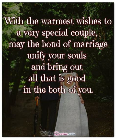 inspiring wedding wishes  cards  couples