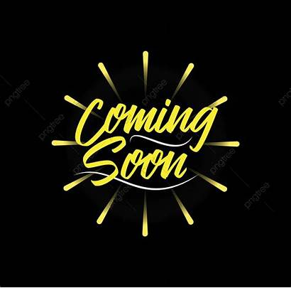 Soon Coming Vector Illustration Template Upgrade Clipart