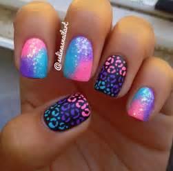 Summer nail art design ideas always in trend