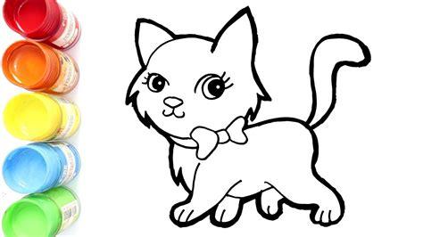 Посмотрите твиты по теме «#mewarnai» в твиттере. Video Mewarnai Kucing   Kumpulan Gambar Bagus