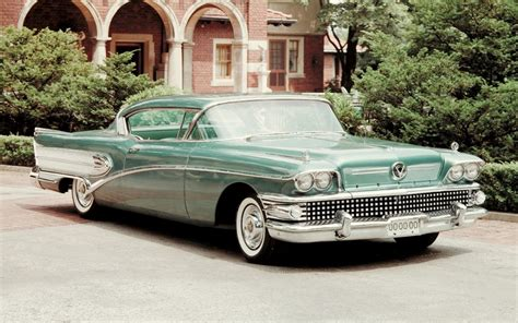 Buick Celebrates 11 Decades - 18/40